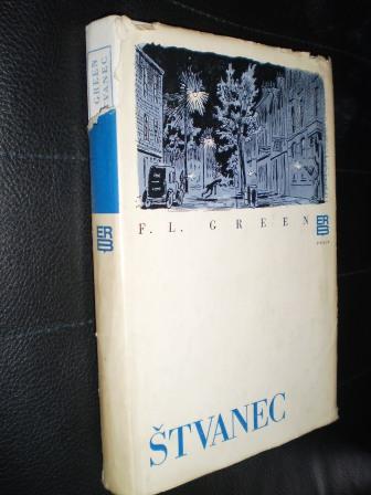 ŠTVANEC - F.L.Green