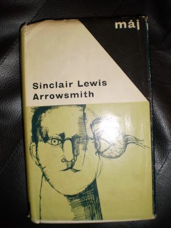 Arrowsmith - Lewis, Sinclair